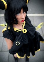 Cosplay-Cover: Sailor Nachtara [PKMN Senshi]