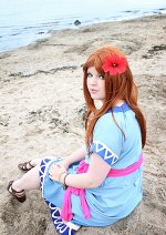 Cosplay-Cover: Marin [Link