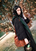 Cosplay-Cover: Severus Snape [Marauders]