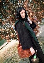 Cosplay-Cover: Severus Snape [Marauders]