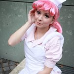 Cosplay: Schwester Joy
