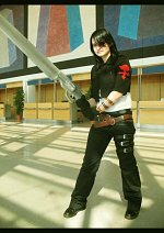 Cosplay-Cover: Leon