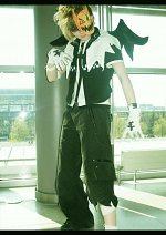 Cosplay-Cover: Roxas [Halloween-Town-Version]