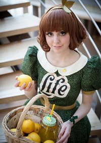 Cosplay-Cover: Life