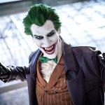 Cosplay: Joker