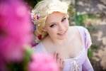 Cosplay-Cover: Rapunzel [Tangled]