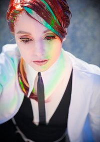 Cosplay-Cover: Rutile