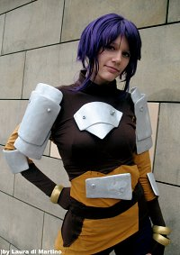 Cosplay-Cover: Starling (Storm Hawks)