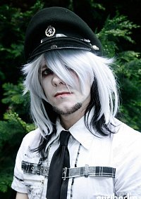 Cosplay-Cover: Military-VK-Goth