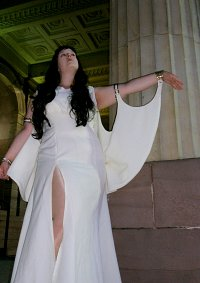 Cosplay-Cover: Muse (Hercules)