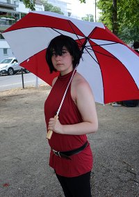 Cosplay-Cover: Ada Wong [RE2]
