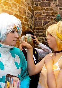 Cosplay-Cover: Luzrov Rulay; Mikleo [Child]