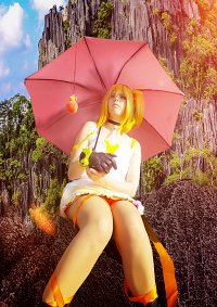 Cosplay-Cover: Edna [Remake]