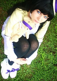 Cosplay-Cover: Rahzel