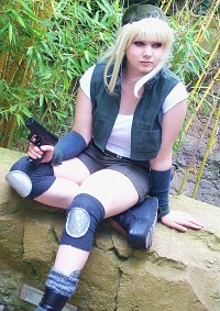 Cosplay-Cover: Eri (Metal Slug)