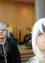 Cosplay-Cover: Demyx - Rest Pictures