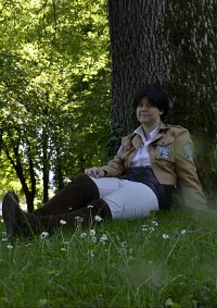 Cosplay-Cover: Marco Bodt