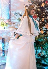 Cosplay-Cover: Kotori Minami [Christmas unidolized]