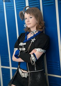 Cosplay-Cover: Ami Futami [Starlight Agent]