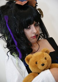 Cosplay-Cover: meto