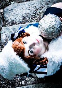 Cosplay-Cover: Anastasia Romanov