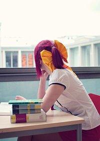 Cosplay-Cover: Minami Shimada「Sommeruniform」