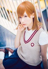 Cosplay-Cover: Misaka Mikoto • 御坂 美琴