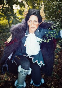 Cosplay-Cover: Demon Lord Corporal
