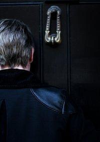 Cosplay-Cover: Dr. John H. Watson [BBC / TRF]