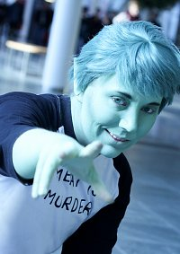 Cosplay-Cover: Beast Boy [ Meat is Murder ]