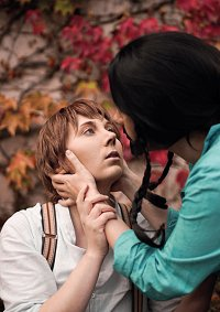 Cosplay-Cover: Bilbo Baggins [ Happy!BagEnd AU ]