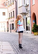 Cosplay-Cover: Asuna ~Cooking dress~
