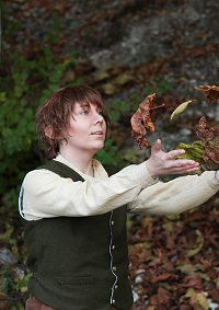 Cosplay-Cover: Bilbo Baggins [ There and Back Again ]