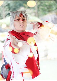 Cosplay-Cover: Shiranui