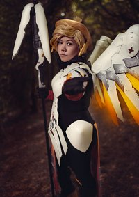 Cosplay-Cover: Mercy