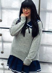 Cosplay-Cover: Meiko Mochizuki