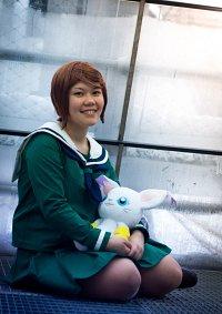 Cosplay-Cover: Hikari Yagami [Tri]