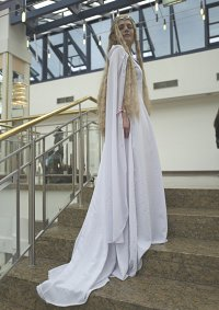 Cosplay-Cover: Galadriel (Hobbit Version)
