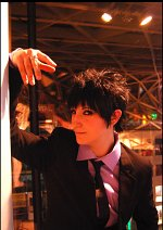 Cosplay-Cover: Hibari Kyouya TYL (Suit)