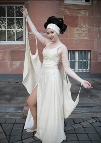 Cosplay-Cover: Calliope - Muse der Epic Tales // Hercules