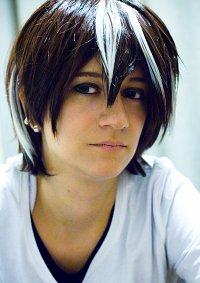 Cosplay-Cover: Fudou Akio (Fanart Version)