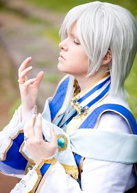 Cosplay-Cover: Kyrie Eleison (Saint)