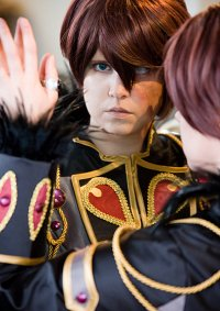 Cosplay-Cover: Mikhael Richard (Enchanter)