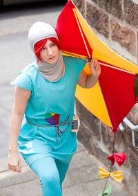 Cosplay-Cover: Human Kite   Kyle Broflovski
