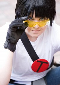 Cosplay-Cover: Toolshed | Stan Marsh