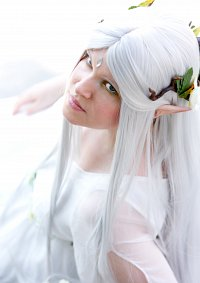Cosplay-Cover: Yggdrasil (female)