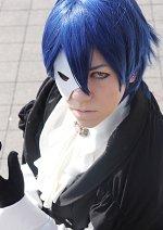 Cosplay-Cover: Kaito shion [Phantom of the Opera]