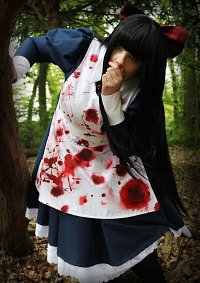 Cosplay-Cover: Aya Drevis [Mad Father]