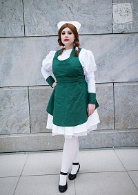 Cosplay-Cover: Maria [Mad Father]