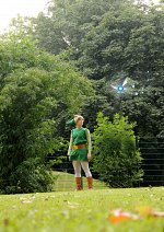 Cosplay-Cover: Link [リンク] - Green Version (Four Swords Adventures